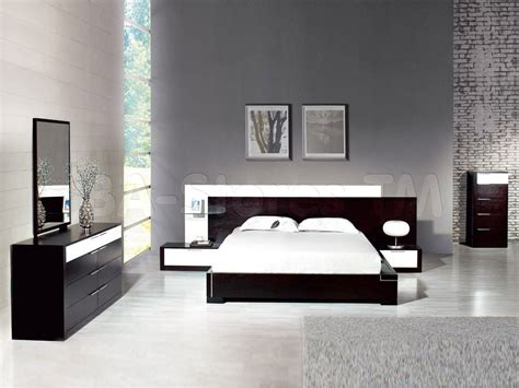 Modern Set by Modern Bedroom Sets D S Furniture