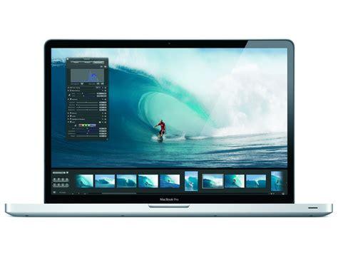apple macbook pro   early  notebookchecknl
