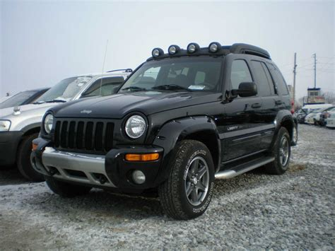 Liberty Jeep Liberty 2005 Kj Service Manual Jeep Sport Car