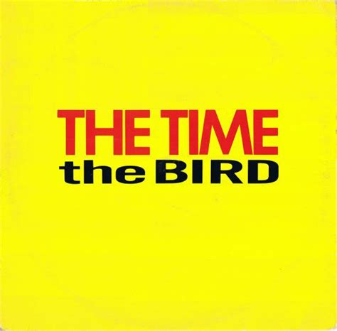 the bird the time song wikipedia