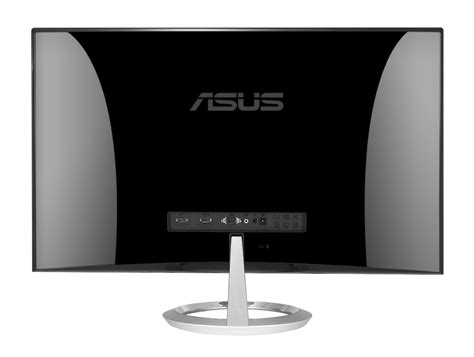 Asus Monitor Led Mx279h Asus Mx279h 27 Quot Widescreen Led Backlit Lcd Monitor Silver Black 886227265824 Ebay