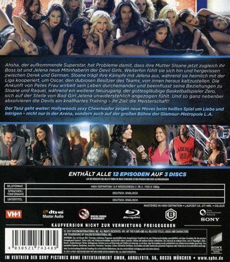 Hit The Floor Dvd - hit the floor staffel 2 dvd oder blu ray leihen videobuster de