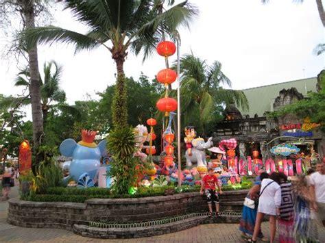 theme park phuket phuket fantasea phuket thailand