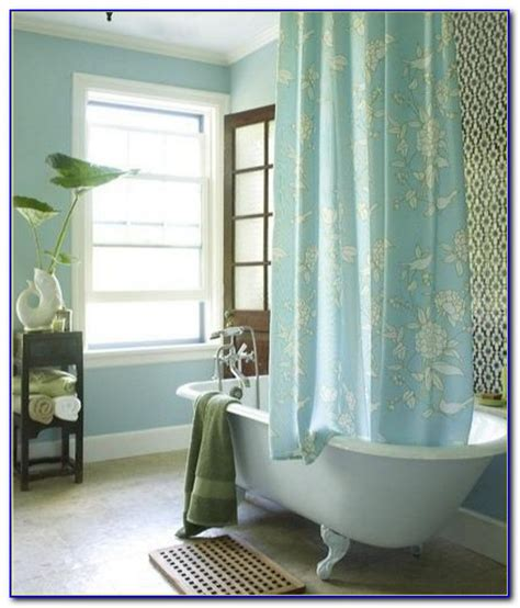 shower curtain for oval tub clawfoot tub shower curtain rod oval curtain home
