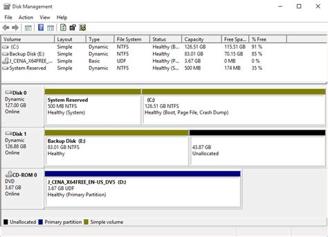 install windows 10 dynamic disk convert dynamic disk to basic disk in windows 10 technig