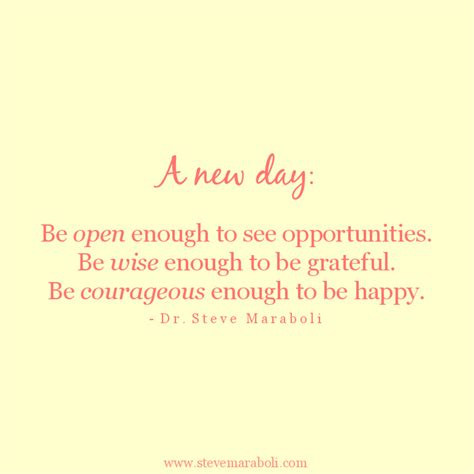 day quotes new day new beginning quotes quotesgram
