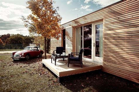 tiny house deck tiny house with folding deck tiny houses pinterest