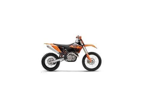 2009 Ktm 400 Xc W 2009 Ktm 400 Xc W For Sale On 2040 Motos