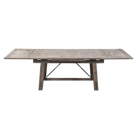 pine dining room table pine trestle dining room table dakota rc willey