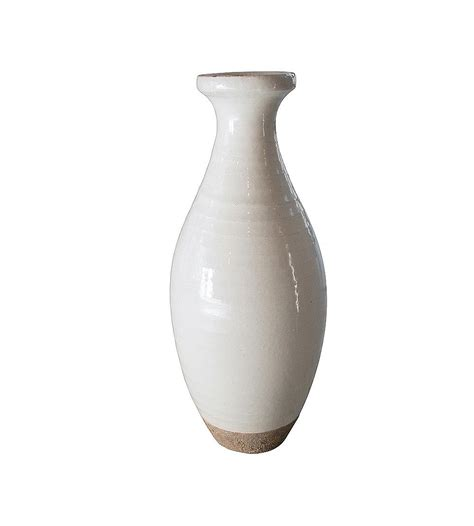 country vases vases by h j smith country terracotta vase