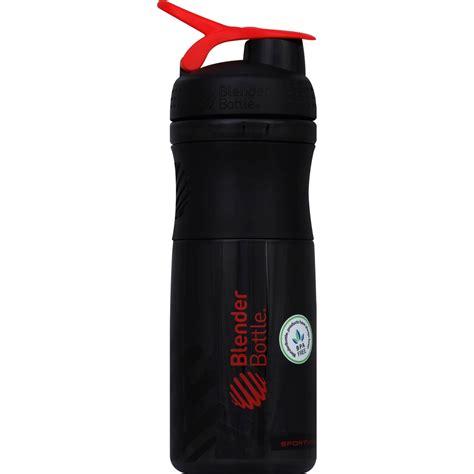 Sport Bottle Blender sundesa blender bottle sport mixer 28 oz blender