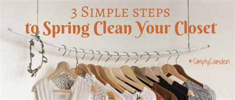 how to spring clean your closet tri county shopping mall in cincinnati 5 simple ways to spring clean your closet camdenliving