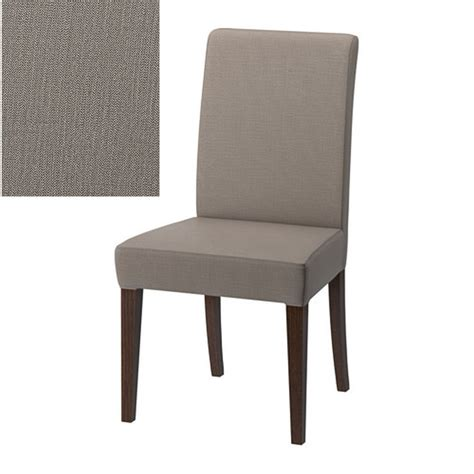 gray chair slipcover ikea henriksdal chair slipcover cover 21 quot 54cm nolhaga