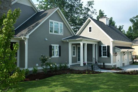 Shook Hill House Plan Shook Hill Traditional Exterior Raleigh By Tab Premium Built Homes