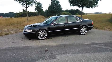 Audi A8 Long by 2000 Audi A8 Long D2 Pictures Information And Specs