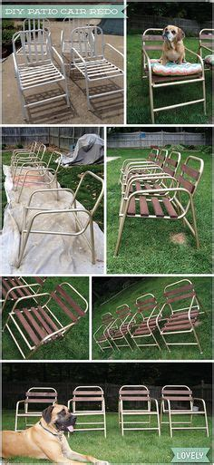 how to restore faded outdoor light fixtures how to take your outdoor metal furniture and restore