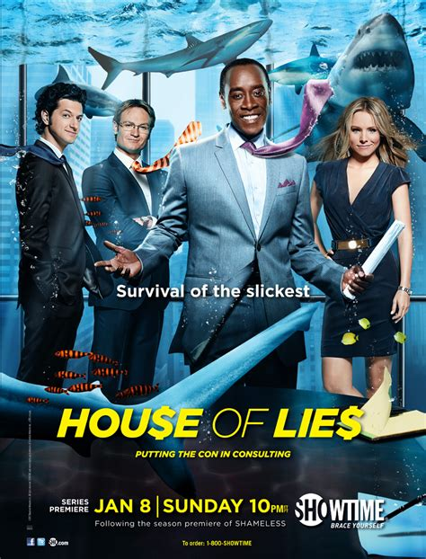 How Many Seasons Of House Of Lies by House Of Lies Season 1 In Hd Tvstock