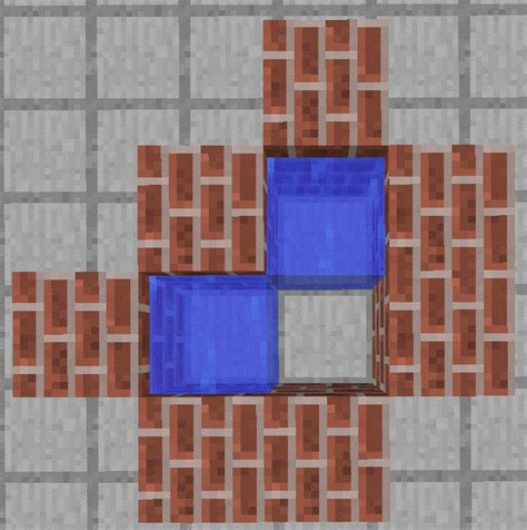 how do you make a lava l in minecraft how do you make an infinite water lava