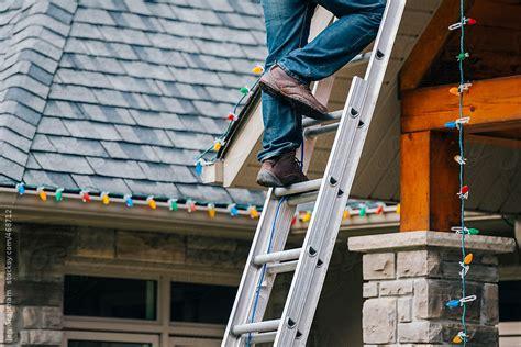 safe christmas lights safe decorating weatherguard inc