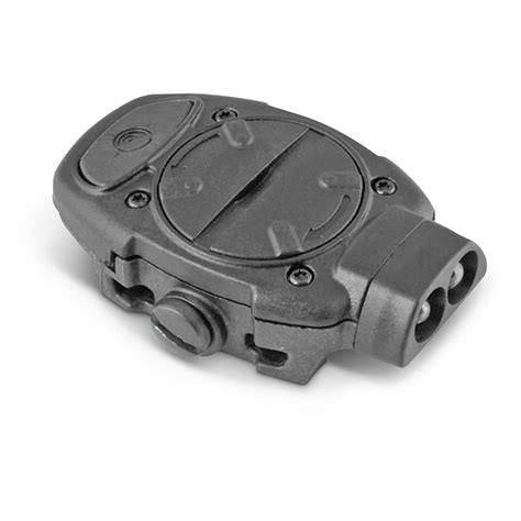 tactical mission mission tactical torch backup light 656010
