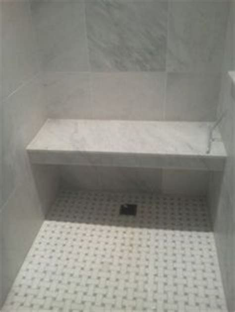 metal shower bench shower niche with schluter metal edges 17 221 schluter strips home design photos