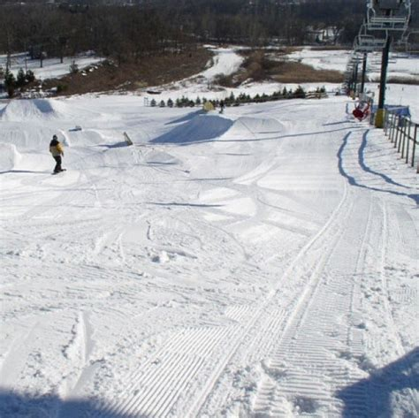 Pine Knob Ski Mi by Pine Knob Ski Resort Ski Reviews Skiing