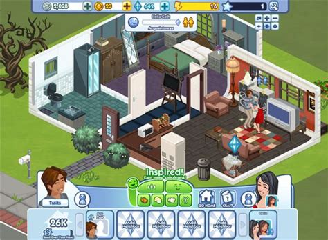 home design games like the sims the top 10 best games on facebook