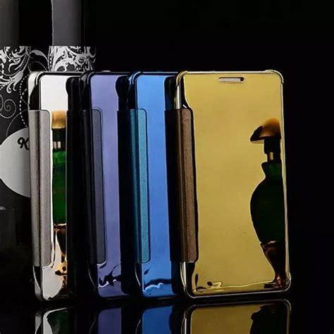Samsung A710 Clear View luxo clear view samsung galaxy a7 duos 5 5 a710