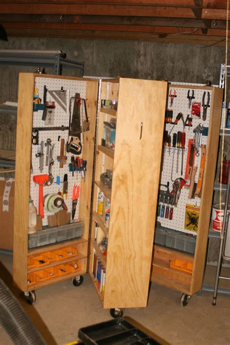 how to organize your portable shed storage dig this design portable tool storage unit diy pinterest more tool