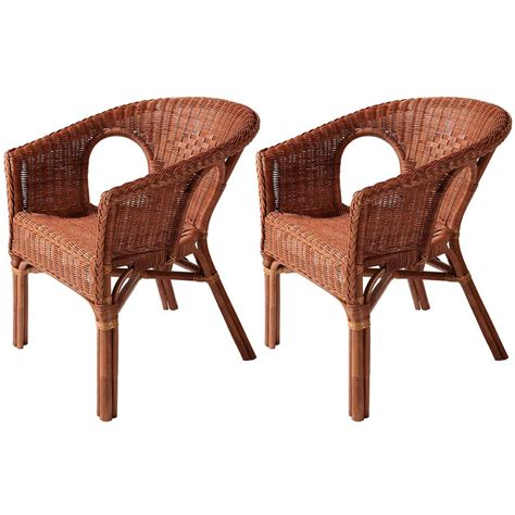 Wicker Armchair by Cheap Rattan Armchair Chocolate Armchair