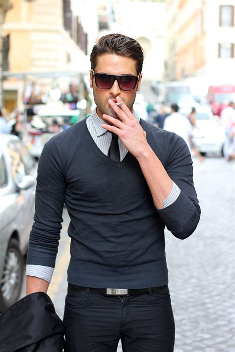 best looks for men 2015 50 most hottest men street style fashion to follow these days