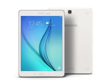 galaxy tab a 9 7 quot 16gb wi fi tablets sm t550nzwaxar samsung us