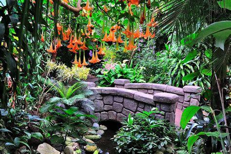 Victoria Gardens Vancouver Island Garden Ftempo Porters Flowers Garden City Ks