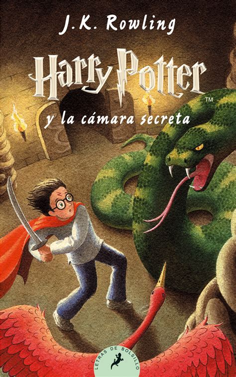 harry potter y la libros del pobre harry potter y la camara secreta j k rowling