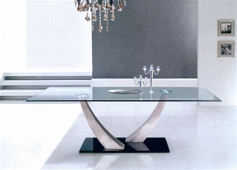 tavolo design outlet tavolo design ego vetro temperato acciaio vendita