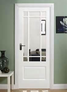 Glazed Panel Interior Doors Downham Kendal Pre Glazed Interior Door