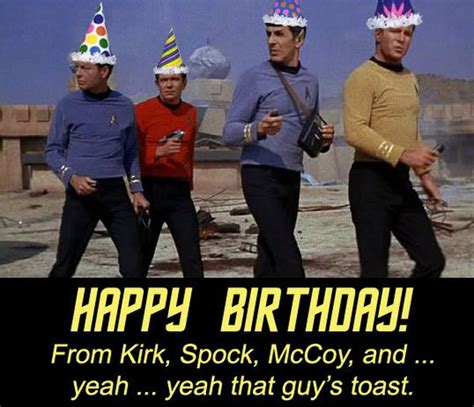 Star Trek Happy Birthday Meme - happy birthday memes images about birthday for everyone