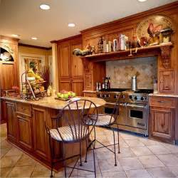 decor ideas for kitchens best 25 country kitchen designs ideas on