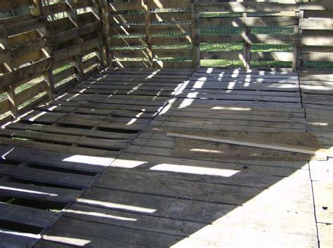build  diy pallet shed  owner builder network
