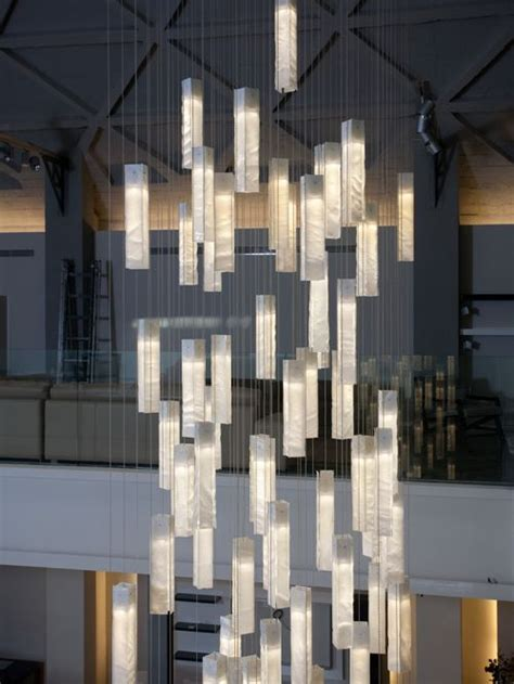 Contemporary Foyer Lighting Modern Entry Chandelier For Pendant Lights For High Ceilings