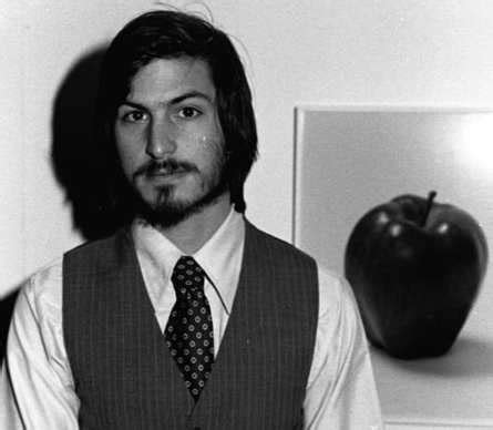 history of steve jobs life steve jobs and the early apple years