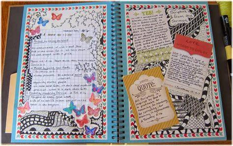 como decorar mis hojas de colores a mi manera mira como adornar tu cuaderno por dentro