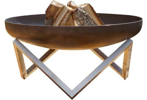 Feuerkorb Schale by Svenskav Design Feuerschale Hertie De