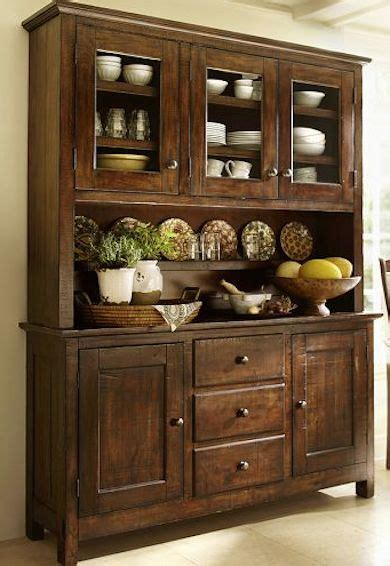 dining room hutches styles 25 best ideas about buffet hutch on pinterest dining