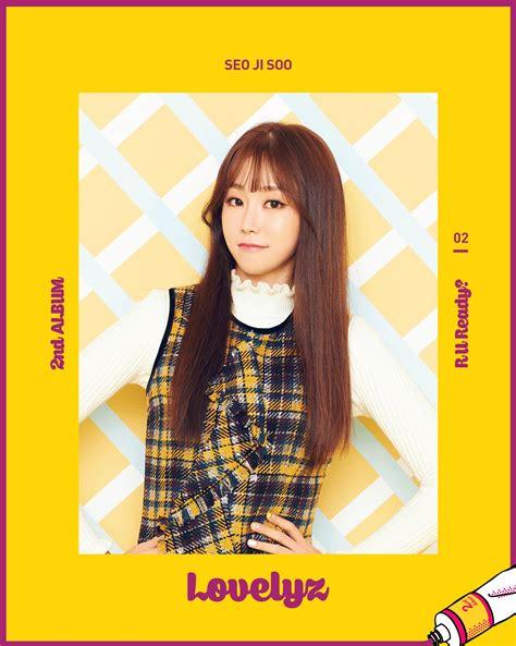 Album Lovelyz R U Ready lovelyz reveals member teaser images for r u ready kpopfans