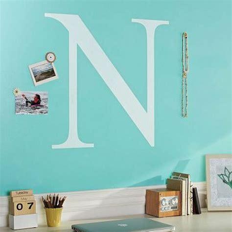 decorar paredes letras pintar letras en pared facilisimo