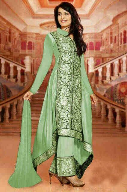Kebaya Mewah 6 gamis pesta modern india set green http warongmuslim