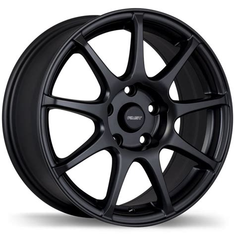 Wheels Fast fast wheels orbit black 16x7 5 98 offset 35 wheel