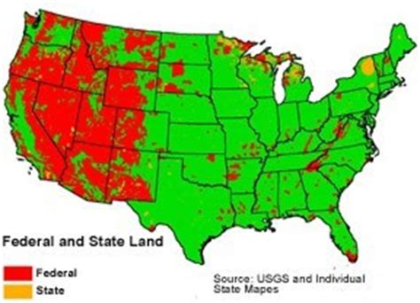 map us federal lands will ammon bundy s oregon uprising herald a revolt against