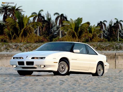 1992 Pontiac Grand Prix Se Pontiac Grand Prix Se Coupe 1992 93 Wallpapers 1024x768